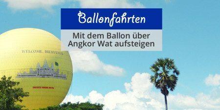 Angkor Ballon
